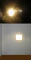 Morning - Projection de soleil, 2005