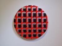Untitled, acryl sur toile, 2010