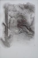 no wave - Laque synthétique sur papier calque