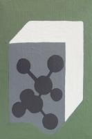 Forme - Acrylique sur toile
