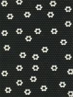 WWW n°9, acrylique sur cire - 24 x 18 cm, 2012