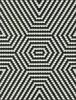 WWW n°14, acrylique sur cire - 24 x 18 cm, 2012