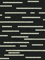 WWW n°17, acrylique sur cire -  24 x 18 cm, 2012