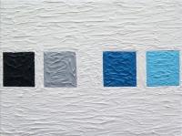 PCT 14, huile sur toile - 15 x 20cm, 2013
