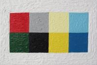 PCT 5, huile sur toile - 20 x 30 cm, 2012