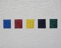 PCT 9, huile sur toile - 20 x 25 cm, 2012
