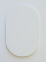 AI (Näckten), 2015, 4/5 - huile sur toile, 67 x 44 cm