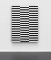 After EK (stockolm) - 2015 -  huile sur toile, 240 x 170 cm