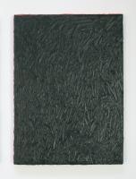 Rétroaction n°17, huile sur toile  - 40 x 30 cm, 2012