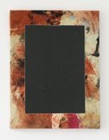 APD n°1, acrylique sur toile - 30 x 23 cm, 2016