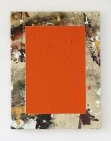 APD n°21, acrylique sur toile - 30 x 23 cm, 2016