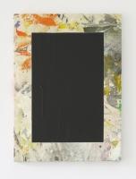 APD n°6, acrylique sur toile - 30 x 23 cm, 2016