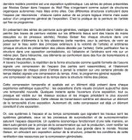 Texte de Paolo Baggi