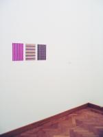 Mémoire vive, Accrochage 4 - Musée des Beaux-Arts, Lausanne