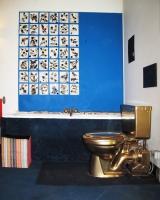 Exposition Vasthouse  - Naufrage (détails), 2010