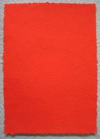 (sans titre), collage sur papier - pastilles autocollantes, 21x29,7 cm